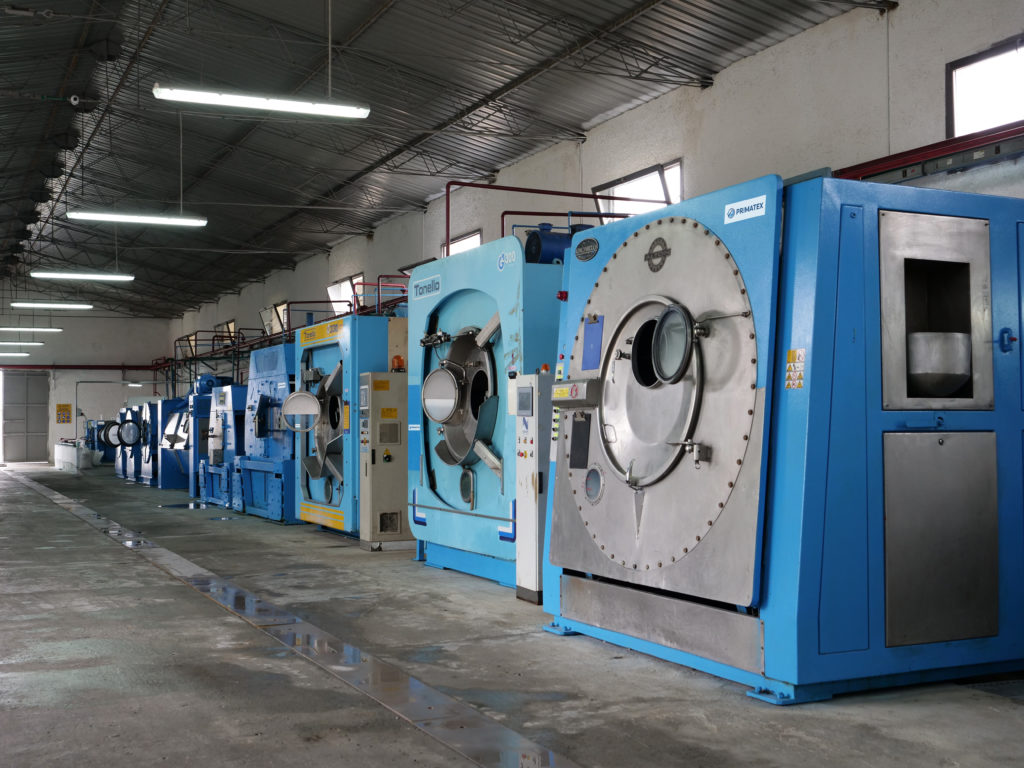 Washng machine